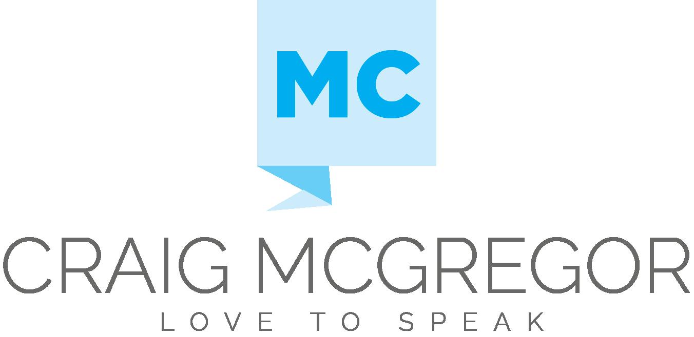 Craig McGregor